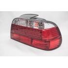 Задний фонарь Комплект BMW E38 (Reliable Auto Parts)