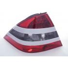 Комплект задних фонарей Mercedes-Benz W220 1999-2003 c затемнением