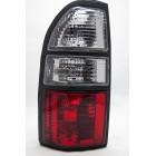 Задний хрустальный фонарь на Toyota Land Cruiser Prado FJ-90 c 2000+