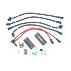 DRL огни (комплект) WIR-TFJC-STAND (шнур и крепежи для стандартной лампы дневного хода FJ Cruiser)