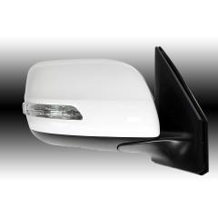 Комлект зеркал заднего вида на Toyota Land Cruiser FJ200  2012 года (style 2013)
