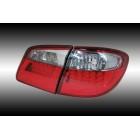 Комплект хрустальных фонарей на Nissan Maxima  c 2000+