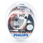 Philips H7  Vision Plus +60% 12972VPS