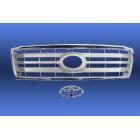 решетка Toyota Land Cruiser FJ100-03 (CP+UCA46)