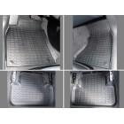 Полики/Коврики в салон автомобиля Полик AUDI A4 (B8) '08- / A5 (SPORTBACK) '09- (BLACK)