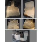 Полики/Коврики в салон автомобиля Полик AUDI Q7 '06- (BLACK)