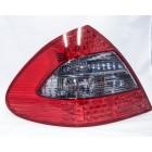 Фонарь задний Mercedes BZ E-CLAS W211 4D 03-06 R.L.(LED)(RED&SMOKE LENS)