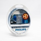 Philips H7 Diamond vision Ultimate Xenon Effect 12972DVS2