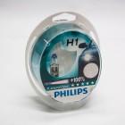 Philips H1 X-treme vision 12V 55W