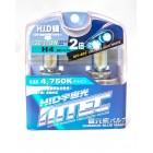 Лампы MTEC MT-404 H4 cool blue